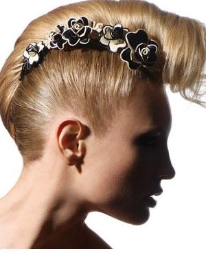 hair clips MC Davidian