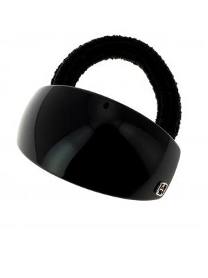 ADP elastic black