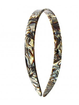 Headband Alexandre de Paris high quality hair band