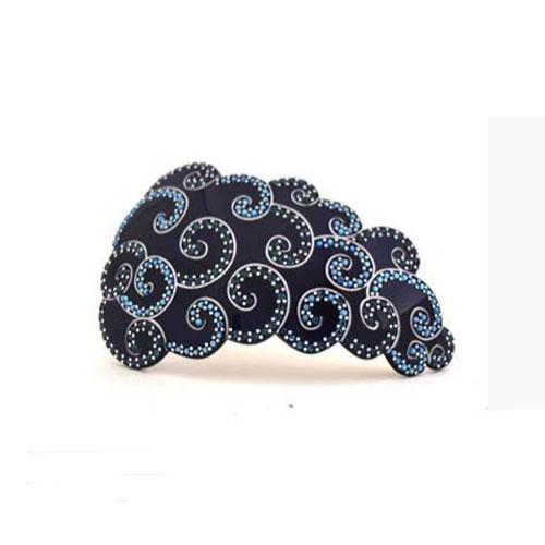 crystal-clip-hair-barrette-Davidian