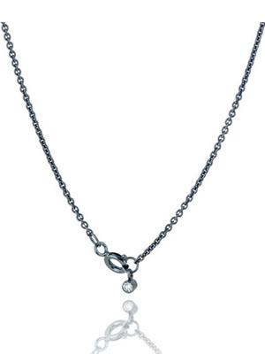 silver-925-chain-oxidized