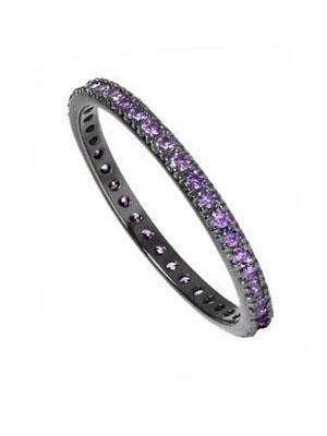 zircon-purple-silver-ring-925